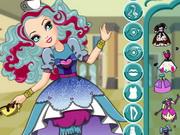 Madeline Hatter X Pinkie Pie
