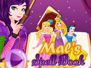 Mal S Spell Book Free Girl Game Online