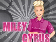 Miley Cyrus Fashion Studio