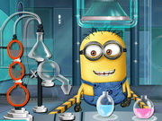 Minions Drinks Laboratory