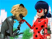 Miraculous Love Story Puzzle