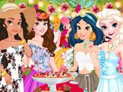 Moanas Garden Party