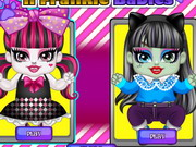 Monster High Babies