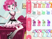 Monster high Cupid