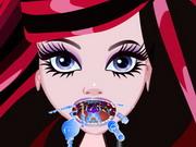 Monster High Throat Care