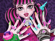 Monster Nails Spa