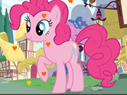 My Little Pony Hidden Hearts