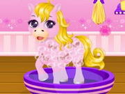 My Pet Doctor - Baby Unicorn
