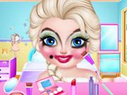 Naughty Baby Elsa's Weekend