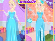 Now And Then Elsa Sweet Sixteen