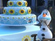 Olaf és a kirakó