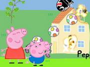 Peppa Pig Invasión Alienígena
