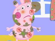 Cuida a Peppa Pig