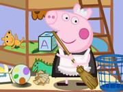 Peppa Pig Ordena la Casa