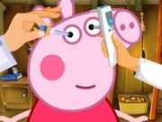 Peppa Pig Cuidado Visual