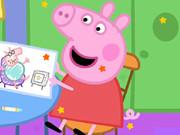 Peppa Pig Encuentra las Estrellas