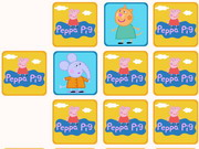 Peppa Pig Memory Test