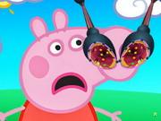 Peppa Pig Cuidado Nasal