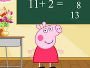 Peppa Pig Escuela de Verano