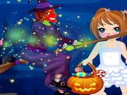 Peppy's Halloween Slacking