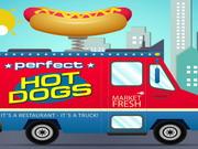 Perfect Hot Dog