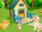 Pet House Story