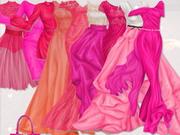 Pink Runway Fashion