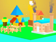 Polygon Village