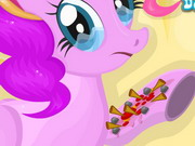 Pony Bone Surgery