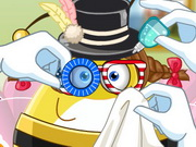 Pou Eye Doctor