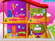 Pretty Princess Doll House