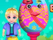 Anna hercegnő húsvéti tojása