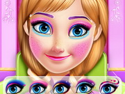 Unblocked makeup games