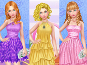 Princess Dinner Outfits