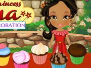 Torta és tortácskák