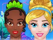 Princess Face Mix