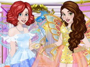 Princess Fairytale Prom