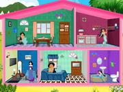Princess Jasmine Doll House Decor