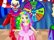 Princess Juliet Carnival Escape