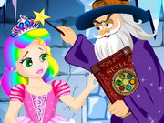 Princess Juliet Castle Escape 3: Frozen Castle