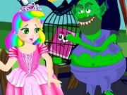 Princess Juliet Rescues Koobs