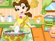 Bella hercegnő konyhája