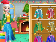 Princess Perfect Christmas