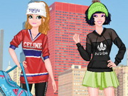 Princess Style Guide Sporty Chic