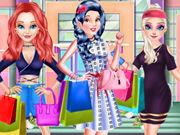 Princess Winter Shopping Show