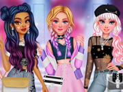 Princesses E Girl Style