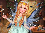 Princesses Enchanted Fairy Look