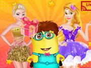 Princesses Live Telecast