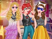 Princesses School Party