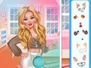 Princesses Social Media Stars
